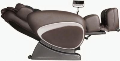 Osaki OS 4000 Executive Zero Gravity Massage Chair In Brown