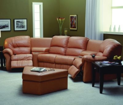 Palliser Tracer Home Theater Seating