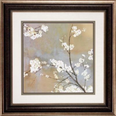 Wall Art Set Of 2 propac ode to spring i-ii wall art set of 2