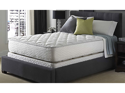 Serta Perfect Sleeper Hotel Regal Suite Double Sided Firm Queen Size Mattress