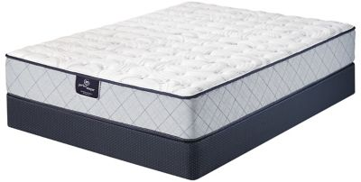 Twin serta perfect sleeper queensferry firm mattress for Furniture queensferry