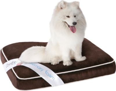 Beautyrest Comforpedic Deluxe Small Orthopedic Napper Pet