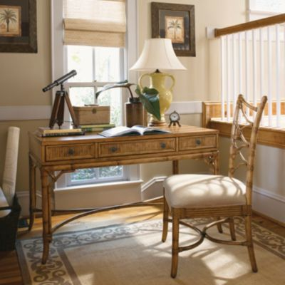 Tommy Bahama Beach House Clearwater Writing Desk
