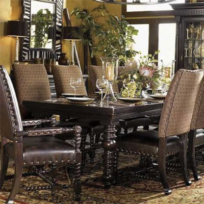 dining sets tommy bahama kingstown 11 piece pembroke dining set