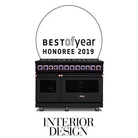 2019 Interior Design Best Of Year Awards Viking Range Llc
