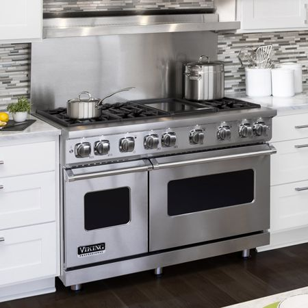 Hands On With The Viking 7 Series Range Viking Range Llc