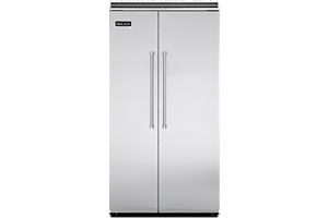 Brigade Professional Built-in Refrigerator/Freezer