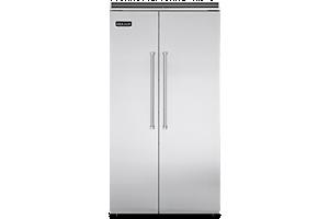 Réfrigérateur encastré/congélateur Brigade Professional