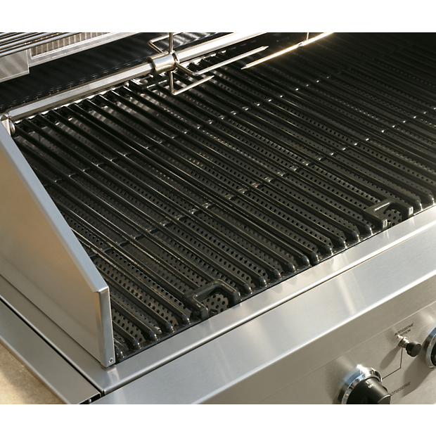Power porcelain grill grate e14g for 54 grills for Viking professional outdoor grill