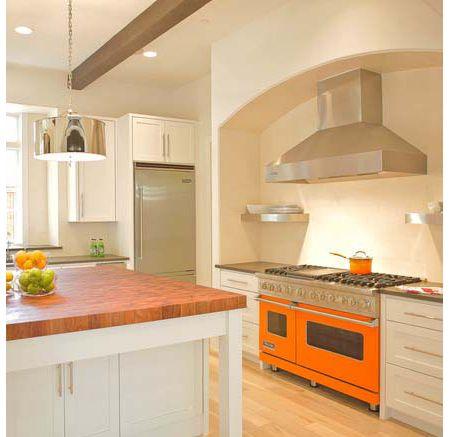 Viking Kitchens on Houzz.com - Viking Range, LLC