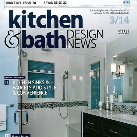 Viking Professional Ventilation Featured in Kitchen and Bath ...