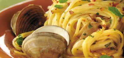 Italian fish dishes
