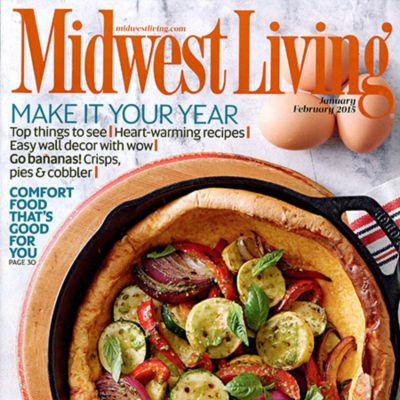 Great Viking Dishwashers Featured In Midwest Living Magazine