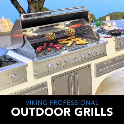 Viking professional 7 series ranges viking range llc for Viking professional outdoor grill