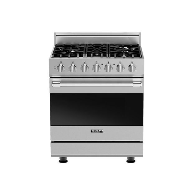 30 Gas SelfClean Range RDSCG in 12 Exclusive Finishes Viking – Viking Stoves 30