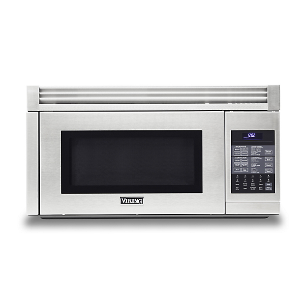 30 Convection Microwave Hood Rvmhc Viking Product Line