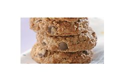 Chocolate Chip and Dried Cherry Oatmeal Cookies