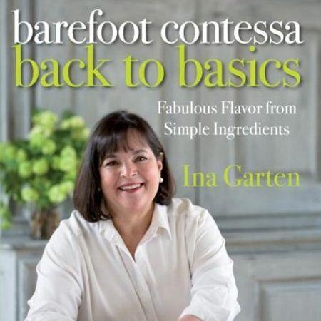 The Contessa of Comfort: Ina Garten Recipes - Viking Range, LLC
