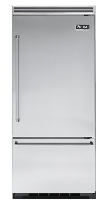 Professional 42 Inch Side By Side Refrigerator Viking
