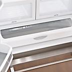 36 Quot W French Door Bottom Freezer Refrigerator Vcff236