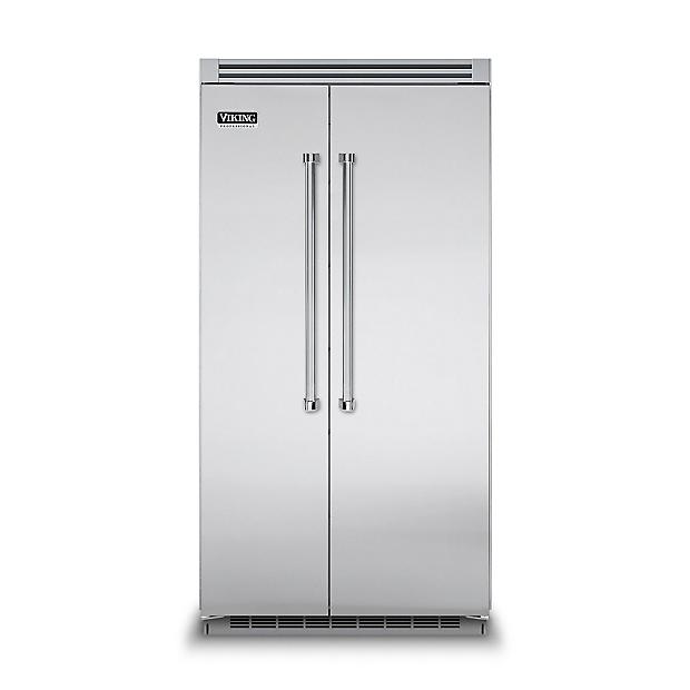 42 Quot Refrigerator Side By Side Refrigerator Freezer