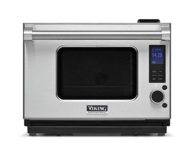 combi steam convect oven vcso210 in stainless steel viking rh vikingrange com Best Microwave Convection Oven Combination Microwave Convection Ovens Countertop