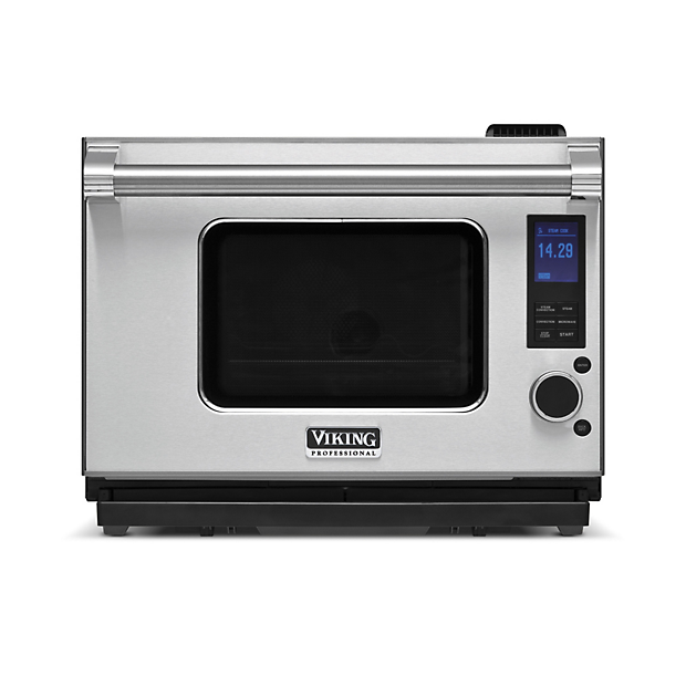 Combi Steam Convect Oven Vcso210 Viking Professional