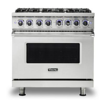 36 w sealed burner dual fuel range vdr736 viking range llc rh vikingrange com Viking Built in Ovens Wolf Oven