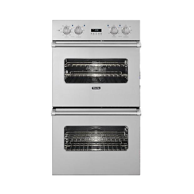 30 W Electric Double Select Oven VEDO1302 Viking Range LLC – Viking Stoves 30