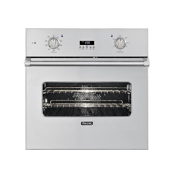 30 W Electric Single Select Oven VESO1302 Viking Range LLC – Viking Stoves 30