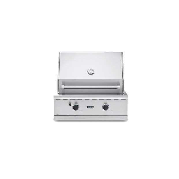 30 100 Series Grill Vgbq In Stainless Steel Viking