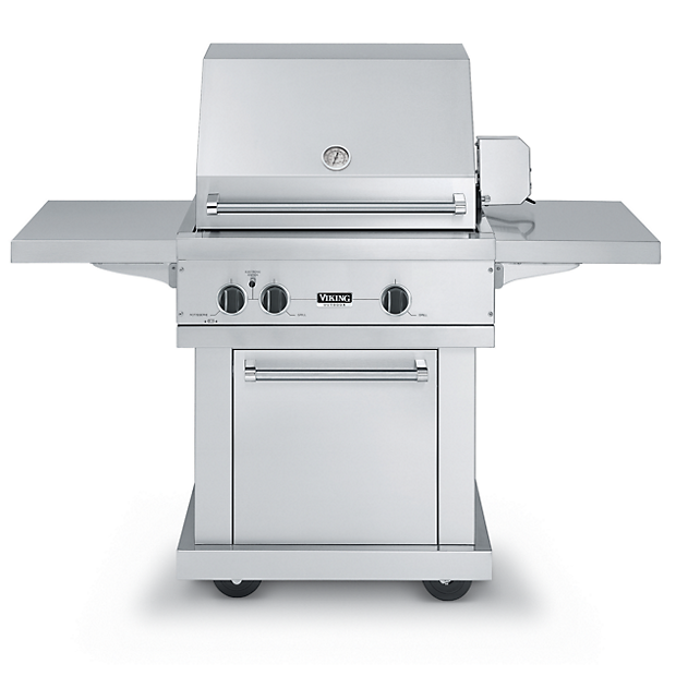 Outdoor 30 Inch Ultra Premium Grill Viking Range Llc