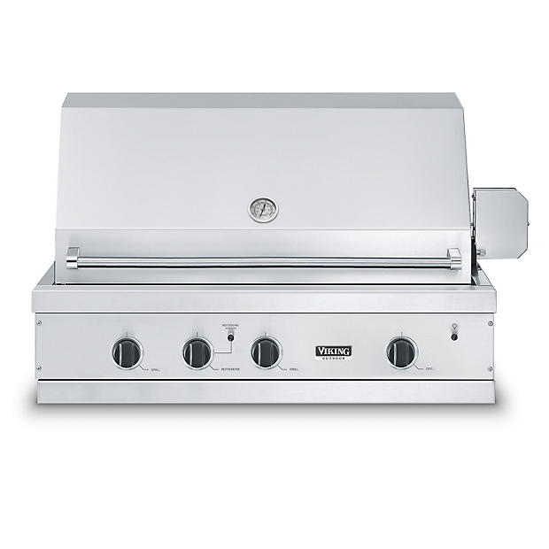 41 ultra premium e series grill vgbq viking range llc for Viking professional outdoor grill