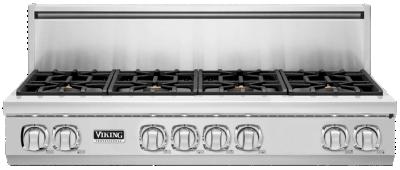48W Sealed Burner Gas Rangetop VGRT748 Viking Range LLC