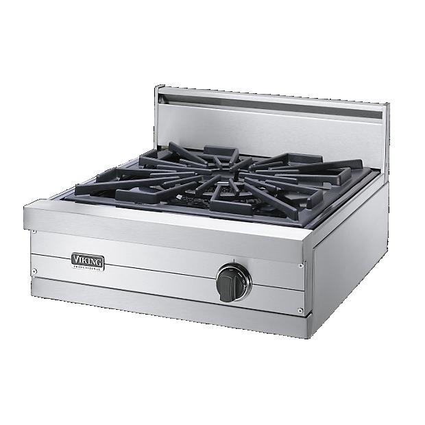 24 classic gas wok cooker vgwt viking range llc for Viking wok burner