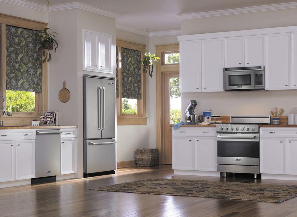 Viking Outdoor Kitchen Cabinets