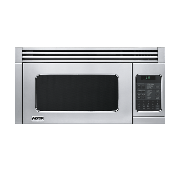 Convection Microwave Hood Vmor Viking Professional