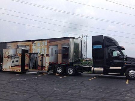 Viking Mobile Showroom Visits Independence, OH - Cleveland News ...