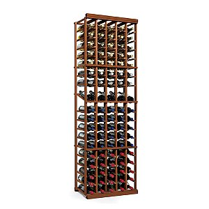 N'FINITY Wine Rack Kit - 5 Column with Display by N'FINITY