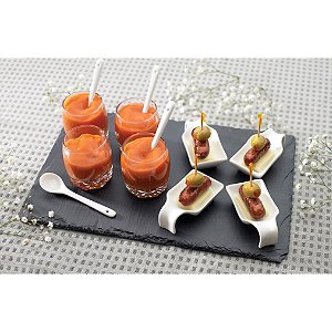 13 Piece Tapas Set by Wine Enthusiast