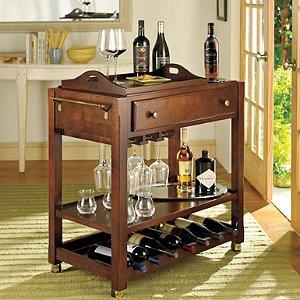 Furniture dining room furniture bases serving cart base - Dining room serving carts ...