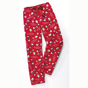 'Don't Drink and Decorate' PJ Bottoms by Wine Enthusiast
