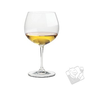 Riedel Vinum Chardonnay/Montrachet Wine Glasses (Set of 4)