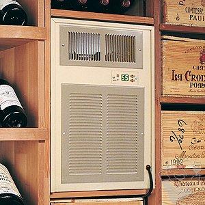 Breezaire WKL-4000 Wine Cellar Cooling Unit