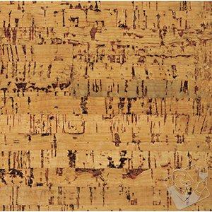 Cork Tile Flooring (Coral)