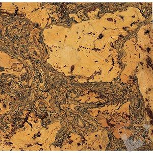 Cork Tile Flooring (Bark)