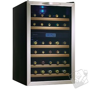 Danby Appliances - Danby 30 Bottle Wine Cooler (2-Temp)