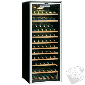 Danby Appliances - Danby 75 Bottle Wine Refrigerator (1-Temp)