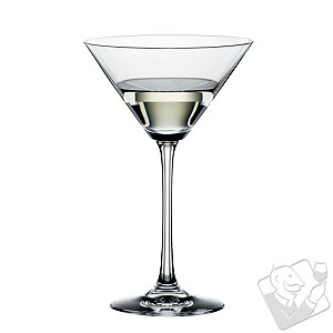 Spiegelau vinovino Martini Glasses (Set of 4)