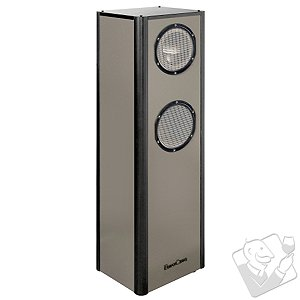 EuroCave INOA 600 Wine Cellar Cooling Unit (Max Room Size = 850 cu. ft.) image
